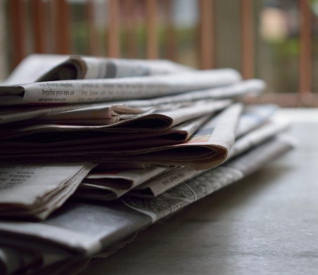 As novas gerações precisam valorizar a imprensa