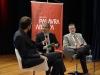 Fernando Schüler, Ayres Britto e Carlos Melo