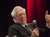 O escritor Mario Vargas Llosa.