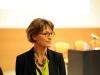 Agnés Callamard, diretora do Global Freedom of Expression & Information e assessora especial do presidente da universidade de Columbia